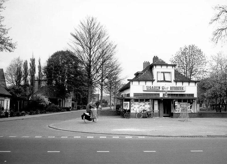 Wilhelminastraat Emmen (jaartal: 1960 tot 1970) - Foto's SERC