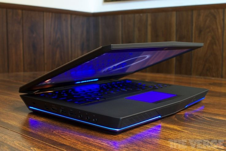Alienware 14 review http://vrge.co/117zO8x
