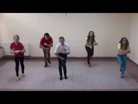 C'est la vie bans Oratoriul Don Bosco Bacau - YouTube