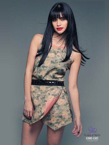 More looks by Anne Curtis smith: http://lb.nu/anneh  #casual #chic #classic