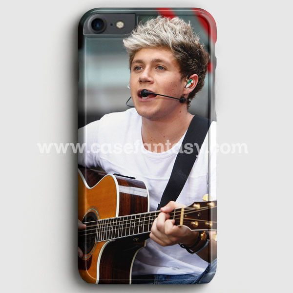 Niall Horan Collage One Direction iPhone 7 Case | casefantasy