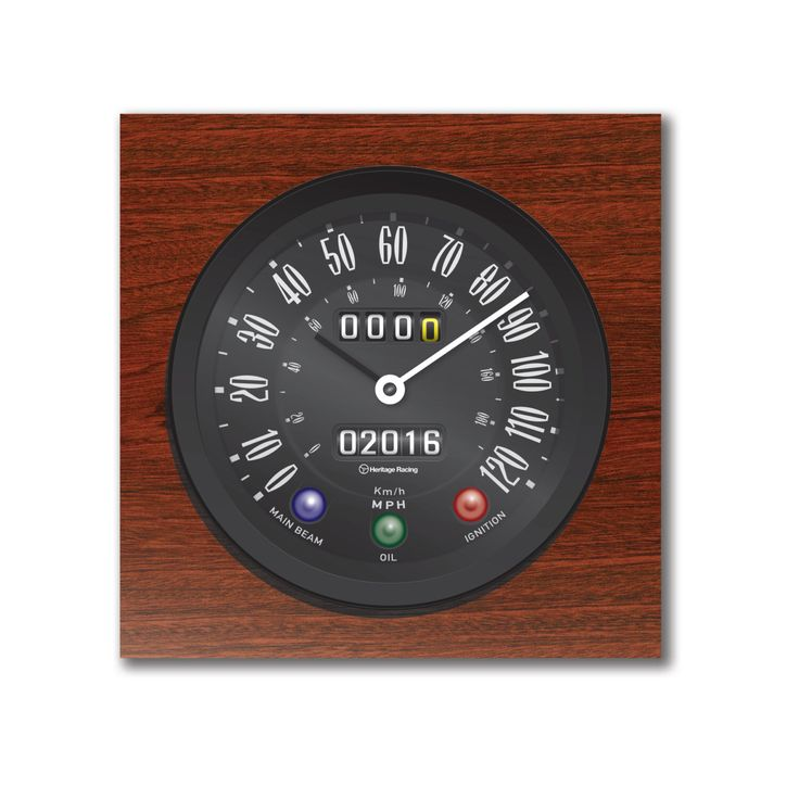 spitfire clock. introducing our new triumph spitfire mk iv wall clock, a tribute to timeless classic. clock