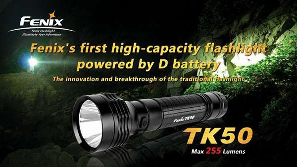 ƒ_½ Uses Cree XP-G R5 LED with a lifespan of 50000 hours ƒ_½ Uses two 1.5V D (Ni-MH, Alkaline) batteries ƒ_½ 228mm (Length) x 39mm (Diameter) x 60mm (Head) ƒ_½ 233-gram weight (excluding batteries) ƒ_½ Digitally regulated output - maintains constant brightness Plus more... #hidcanada