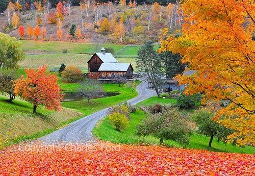 New Hampshire Fall Foliage Wallpaper Fall Foliage Wallpaper Download Vermont Fall Foliage Hq