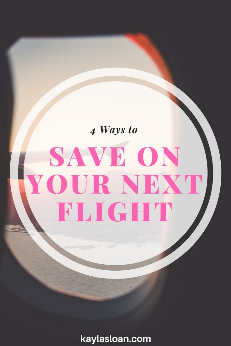 Airfare doesn't have to cost you the majority of your travel budget. With some smart planning and a little research, you can book a cheap flight.