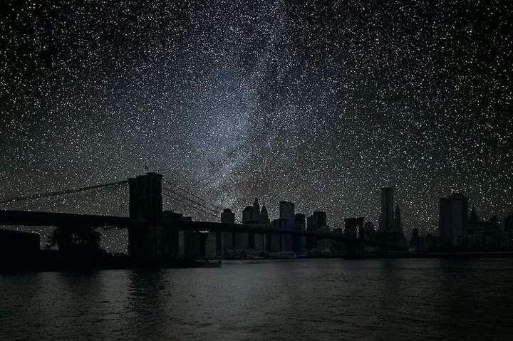 Not mine but its beautiful...new york