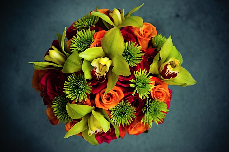 Wedding Flower Arrangements Tampa : Best images about wedding flowers on