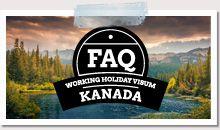 FAQ - Häufige Fragen & Antworten zum WHV-Kanada