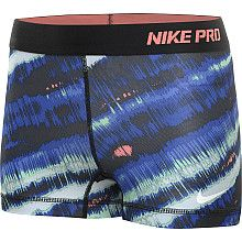 Got these Nike Pro shorts on clearance for mother's day...YAY! Love the colors