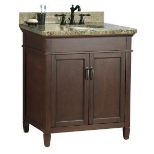 Home Depot Kelman Bathroom Vanity