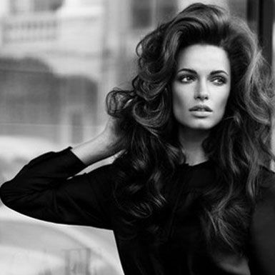 I miss big hair being fashionable on a daily basis. Hair raiser: 5 quick ways to boost your hair volume