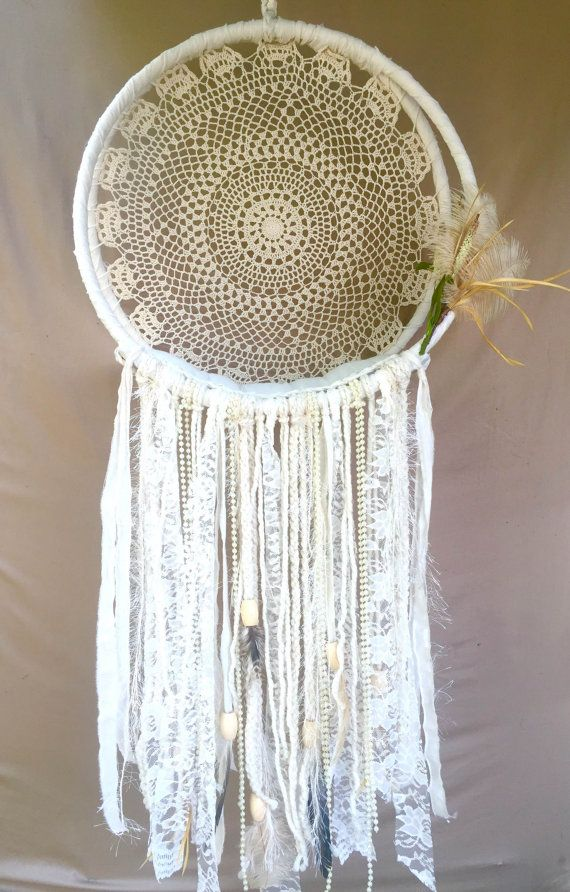 Lace Dream Catcher Cradle  Newborn Photo Photography Prop and can be used to store baby toys
