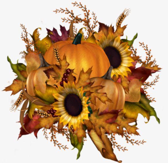 Hand Painted Pumpkin Sunflower Pumpkin Tattoo Autumn Tattoo Sunflower Art