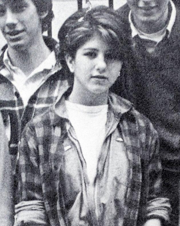 Jenifer Anniston