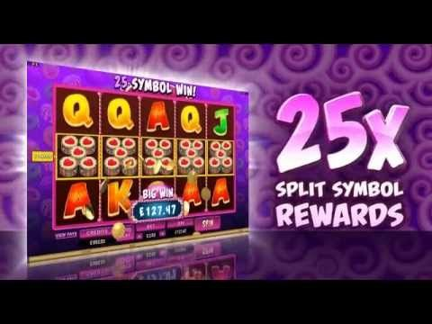 So Much Candy Online Slot Game