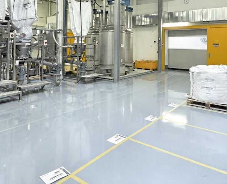 Polyurethane Cement Flooring Contractors  #EP Floors make use of #Polyurethane Cement Flooring to install best flooring for any type of heavy #industries. For more info please call us at 1-800-808-7773 extension 13.