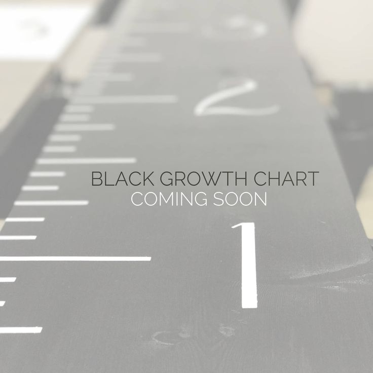 Black & White Growth Chart | Wooden Growth Chart | Black Growth Chart Ruler  | Height Chart | Family Ruler | Nursery Ruler | Modern Decor by H2GDesigns on Etsy https://www.etsy.com/listing/521025917/black-white-growth-chart-wooden-growth