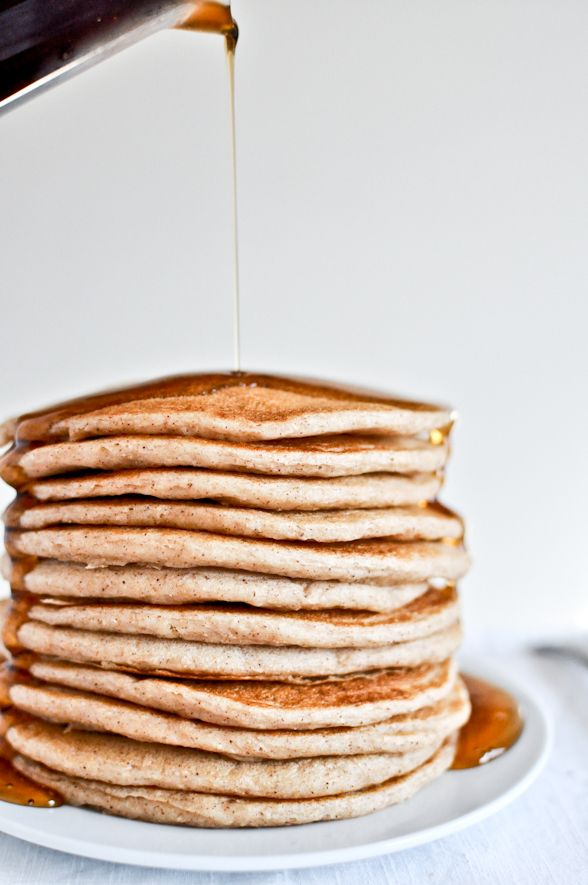 35 pancake recipes for all your breakfast needs