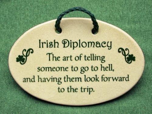 Irish jokes, irish sayings, irish blessings, irish proverbs, irish toasts, proud to be irish, irish american, photos