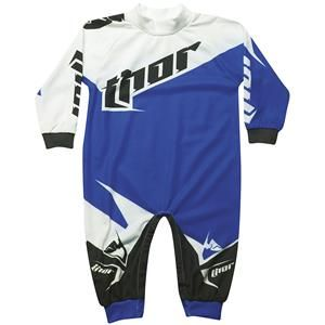 Thor Motocross Infant Tilt PJs from Motorcycle Superstore - Bailey TOTALLY NEEDS THESE! ;) 18-24 month