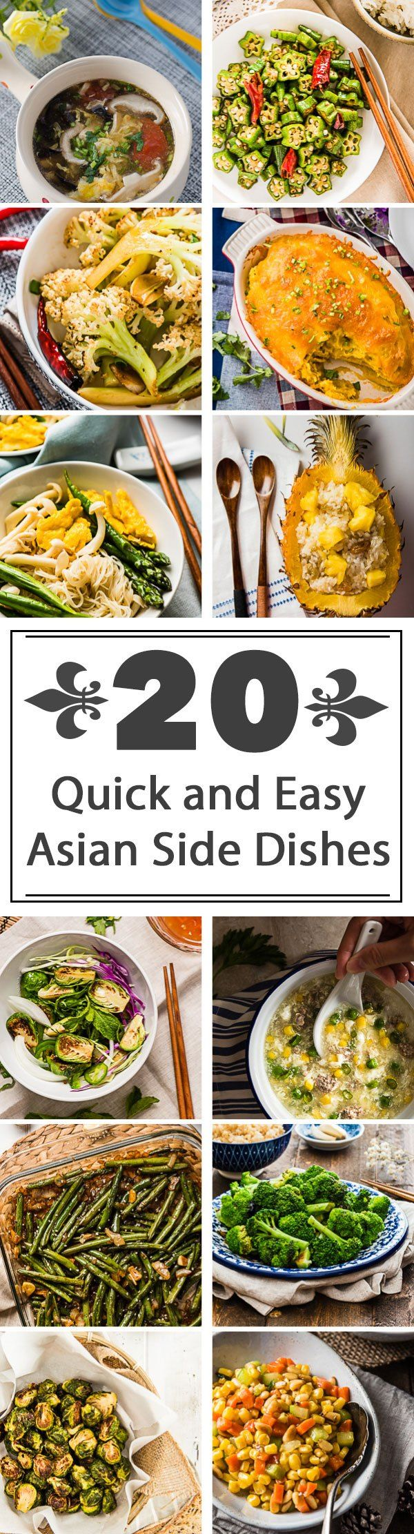 Best chinese recipes easy