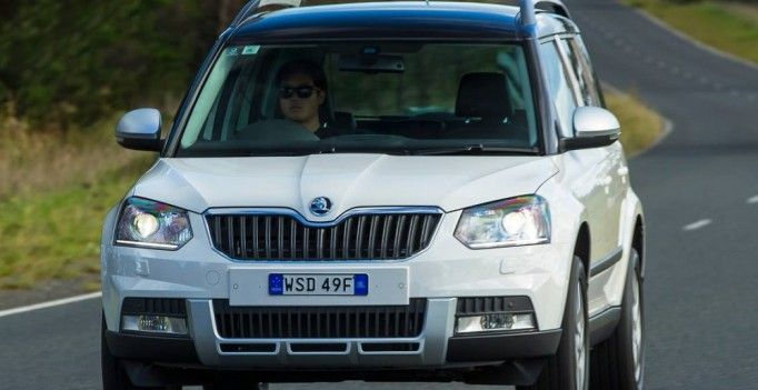 Air-bag recall for Skoda and Volkswagen models