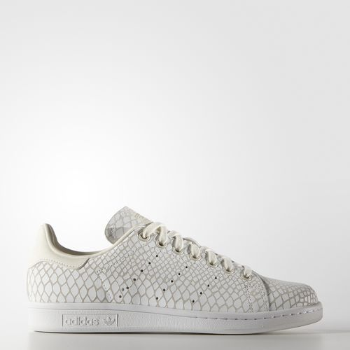 adidas Stan Smith Shoes - White | adidas US