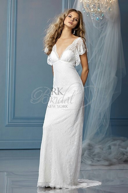 14 best satin wedding dress images on Pinterest | Wedding frocks ...