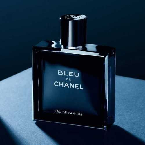 Bleu De Chanel Le Parfum EDP Perfume Fragrance TRAVEL SAMPLE SIZE VIAL 5 ML New #Chanel