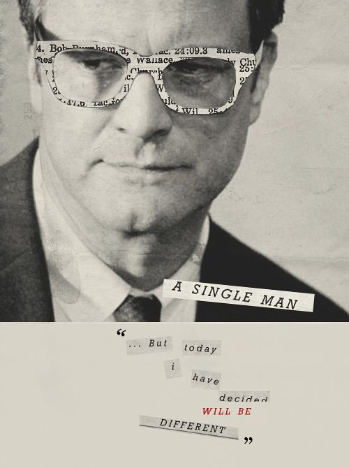 A Single Man, Tom Ford, 2009 ☀