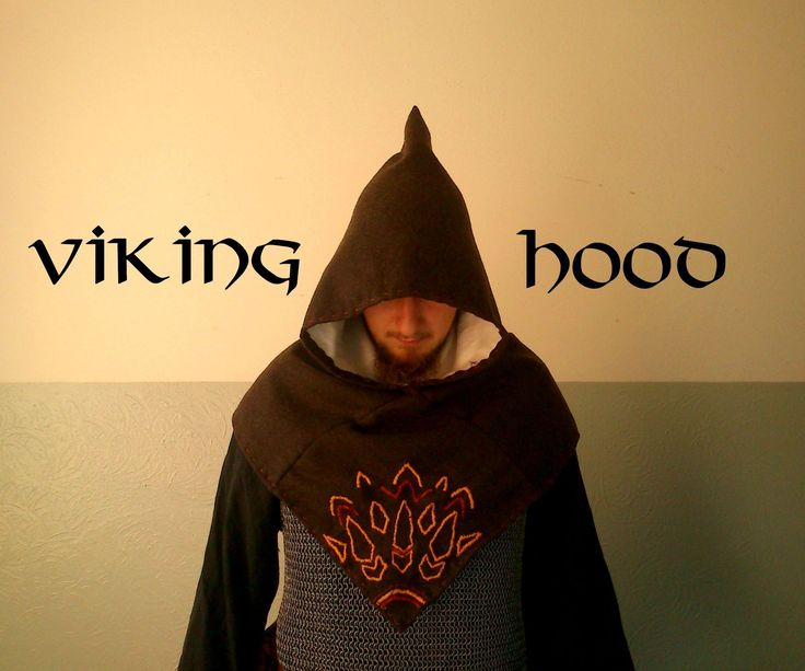 Kept seeing these awesome hoods all over Pinterest but couldn't find a straightforward How To. Here it is.