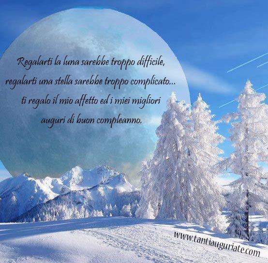 Ti regalo il mio affetto ed i miei migliori auguri di Buon Compleanno. #compleanno #buon_compleanno #tanti_auguri