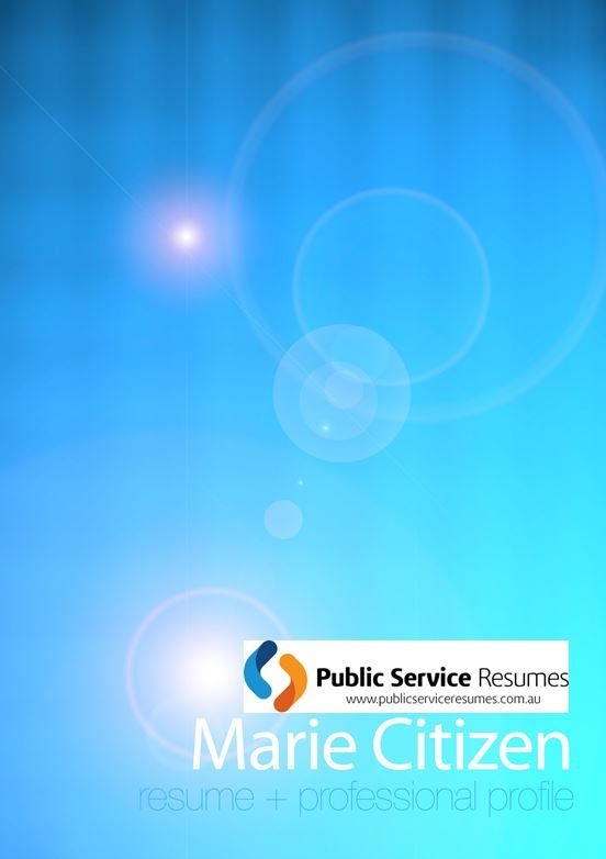 The Public Service Resumes team are experienced in interviewing our clients to gain an understanding of their skills, experience and achievements and presenting this information in a way that is clear, concise, relevant and appealing to the Selection Panel.