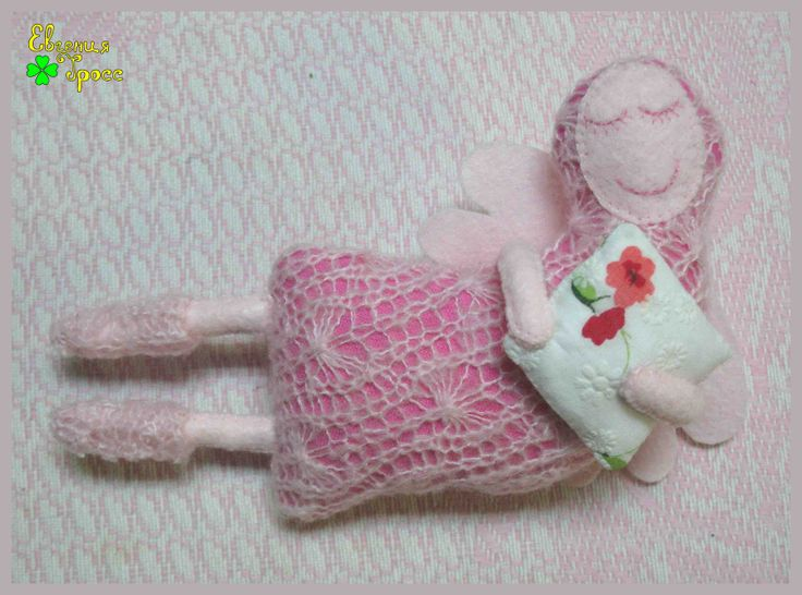 Angel by Evgeniya Gross