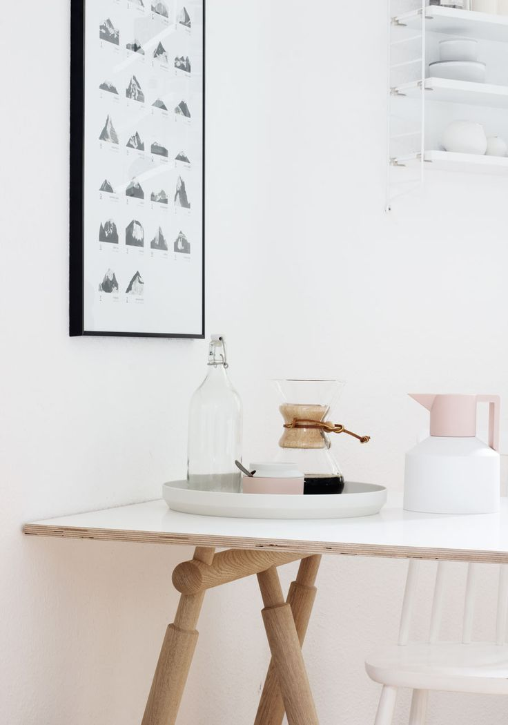 Single Wohnung on Pinterest  Einrichten & wohnen, Haus streichen