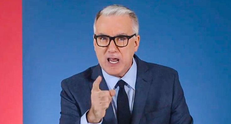Keith Olbermann's INSANE 'Retirement Announcement' Shows Why Everyone Hates Him