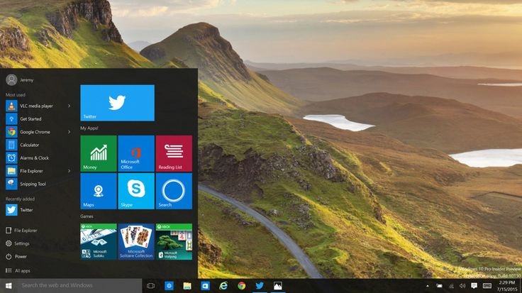 Microsoft users upgrading to Windows 10 will get an extra bonus: a Twitter app that doesn't suck.