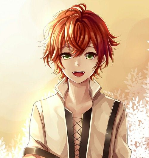 Ayato (Diabolik Lovers)