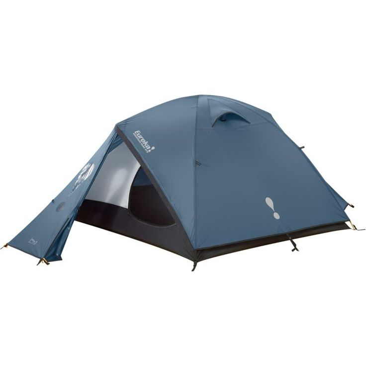 Eureka! Mountain Pass 2 Person Tent, Blue