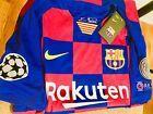 Messi Barcelona Home 2019/20 Jersey (L) #FootballJersey