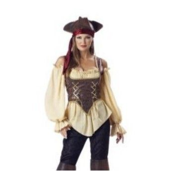 Comprare Costumi Di Halloween Costumi Donna Pirata