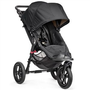 Baby Jogger City Elite stroller (2014) #peppyparents