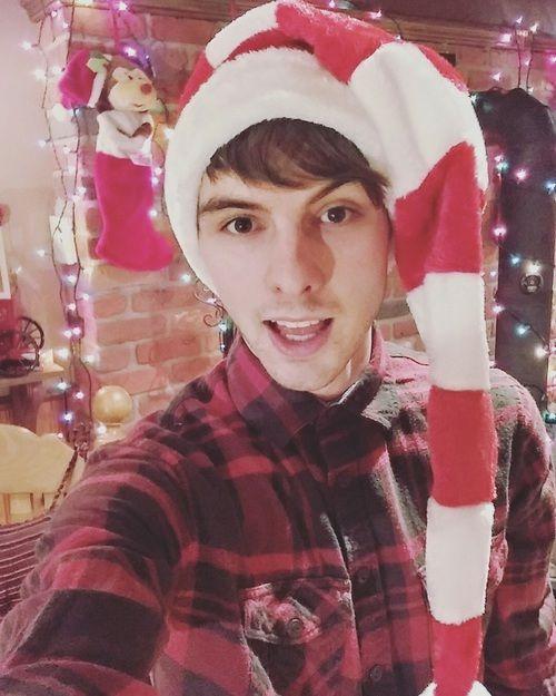christmas and janick thibault kép