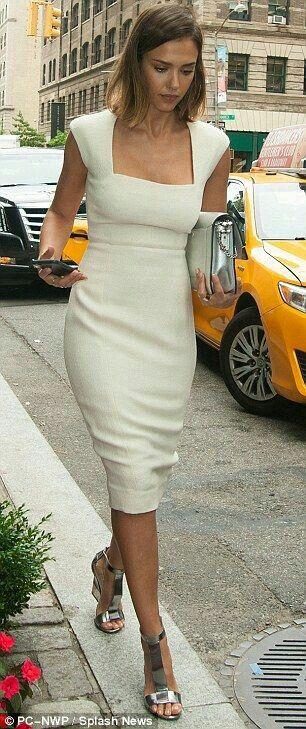 Sexy Summer Dress - Timeless!