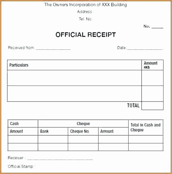 Receipt Template Free Printable Luxury Printable Receipt Templates Blank Receipt Templates C Receipt Template Templates Printable Free Free Receipt Template
