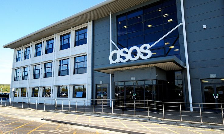 Modeconnect.com - Fashion news - June 23rd - After profits plummet by £20 million, Asos' shares look set to fall even further after fire at key South Yorkshire warehouse. v/@ theguardian