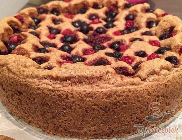 A Fitnesz torta LISZT ÉS CUKOR NÉLKÜL egy egészséges és finom édesség, ami mindenkiből csak a legjobbakat váltja ki. Liszt és fölösleges édesítőszerek nélkül. Tökéletes olyanok számára akik épp diétáznak. Finom, és egészséges!