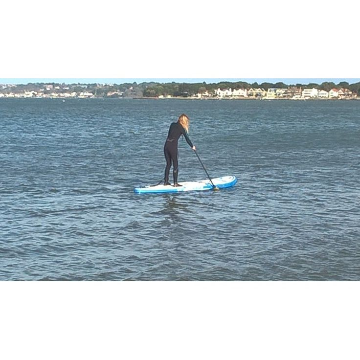 Paddle it in style: Explore our modern range of inflatable paddle board that allows you to glide excellently on the waters.