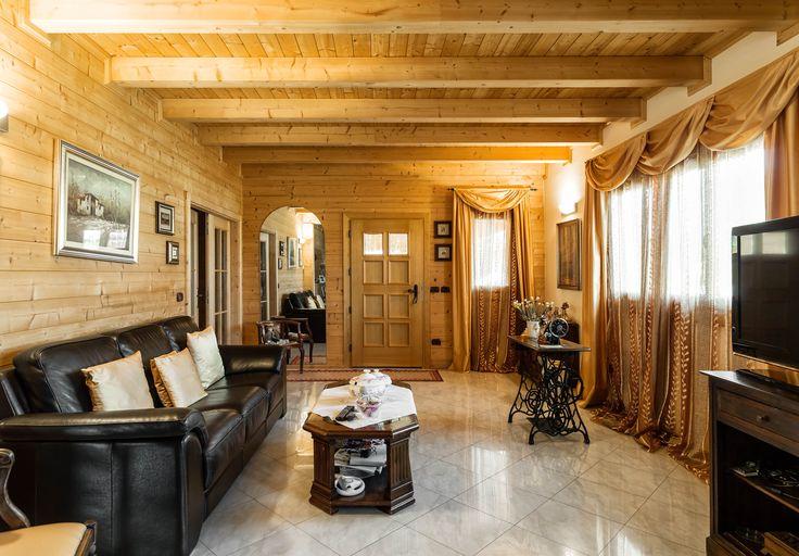 Relax e benessere: una casa da sogno per tutta la famiglia. Visita il sito www.haus.rubner.com