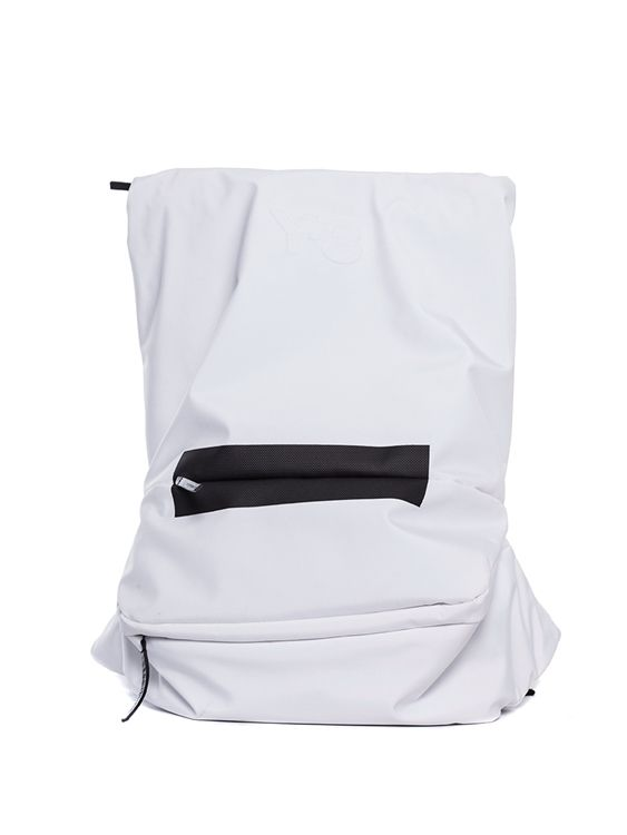 Latest Y-3 Qasa Backpack Women Y-3 Backpack Store Online Colour: White
